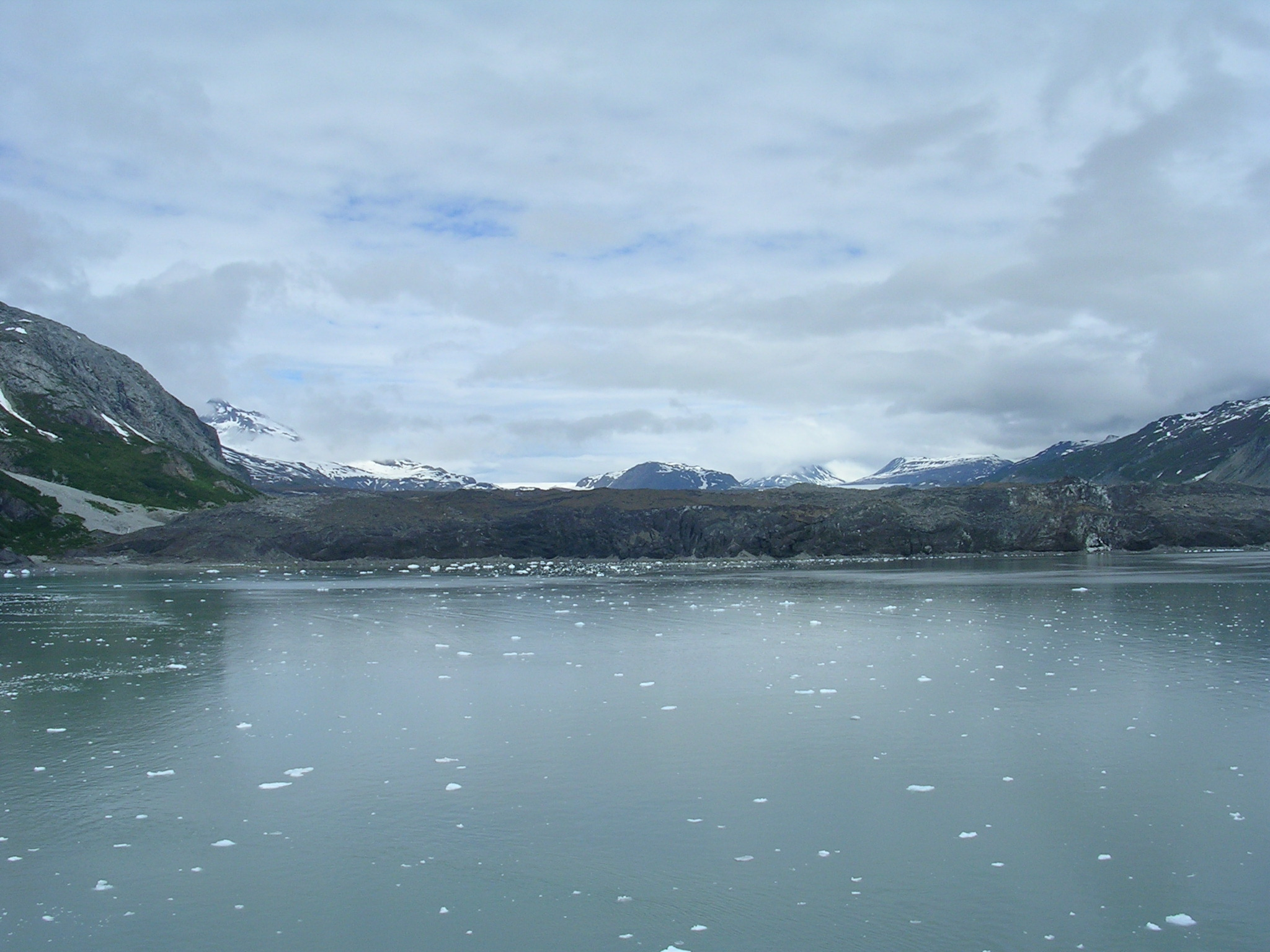 Best of glacier bay national park travels with gary for Pacific grand